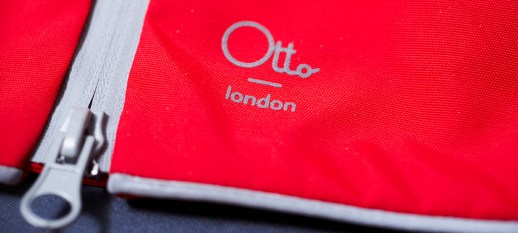 hannovercyclechic otto london logo