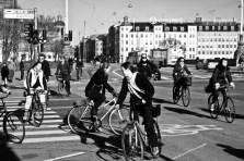 hannovercyclechic radfahrer ohne helm in copenhagen 2