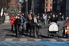 hannovercyclechic radfahrer ohne helm in copenhagen 3
