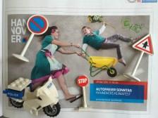 hannovercyclechic hannovercyclechic chen autofreier sonntag 29 05 2016