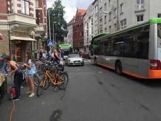 hannovercyclcechic lindener markt und stephanusstraße autofrei (3)