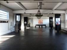 Blick in die Galerie im Turm 2.