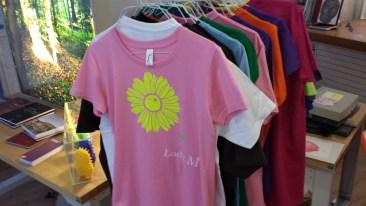 Shirts à la Mahlerwear.