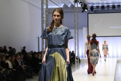 Sprengel-Model Paula Grafenhorst.