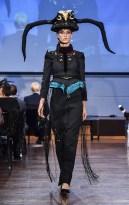 Das Gewinner-Outfit von Mona Homm.