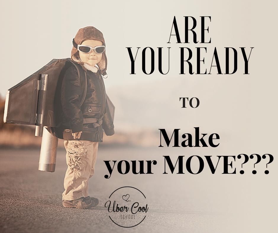 make move