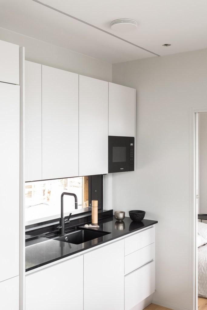 hannus hills kitchen