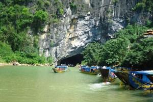 Day Tour Phong Nha Cave 2