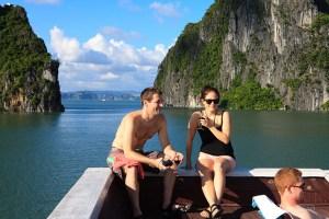 Ha Long Tour Aclass Opera Cruise 1