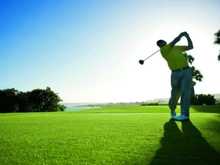 Hanoi Golf Tour Plus Halong Bay 6 Days