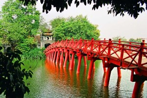 Hanoi Tour Package 6 Days