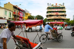 Hanoi Tour Package 7 Days