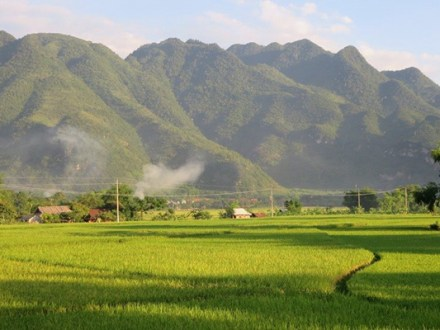 Mai Chau 3 Days Tour 2