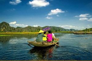 Ninh Binh Cuc Phuong 2 Days Tour