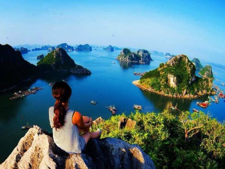 North East Tour Vietnam 9 Days