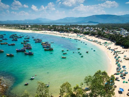 Vietnam Package 16 Days