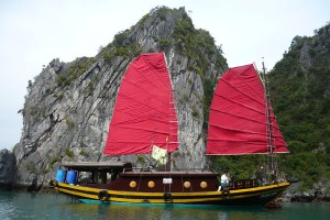 Cat Ba Island Discovery Tour 2 Days