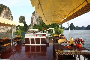halong bay boat tours pelican cruise 7