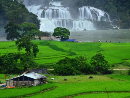 Eastern North Vietnam Tour 3 Days