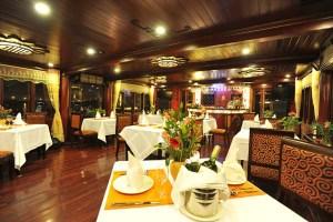 tour halong bay calypso cruise 2