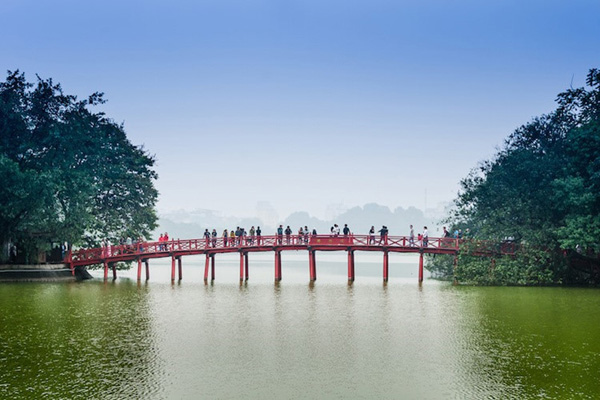 Hanoi Package Tour 7 Days – Top Northern Vietnam Attractions