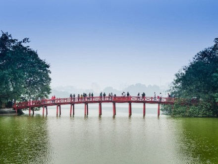 hanoi package tour 7 days