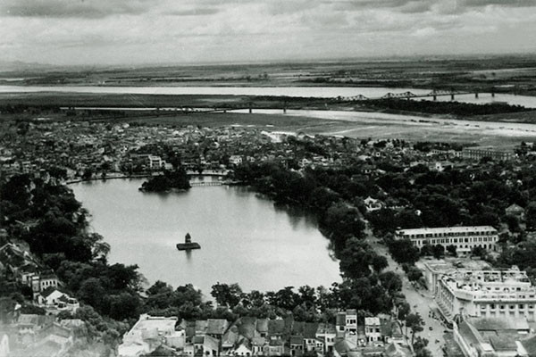 Rare Pictures Of Hanoi In The 19th Century (12)