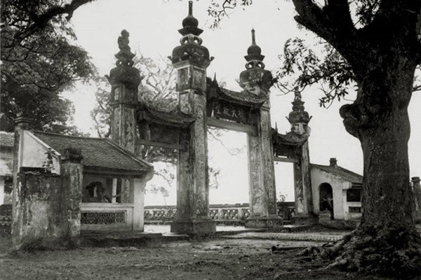 Rare Pictures Of Hanoi In The 19th Century (28)