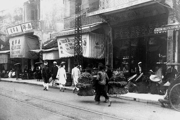 Rare Pictures Of Hanoi In The 19th Century (43)