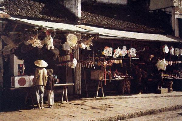 Rare Pictures Of Hanoi In The 19th Century (45)