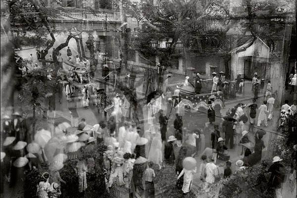 Rare Pictures Of Hanoi In The 19th Century (9)