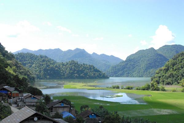 Hanoi ba be lake tour 2 days 6