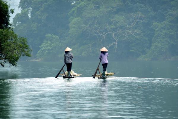 Northeast Vietnam 5 Day Tour 7