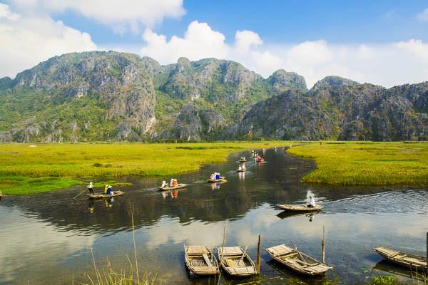 Cuc Phuong National Park (4)