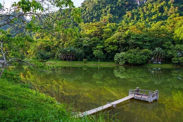 Cuc Phuong National Park (9)