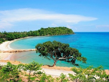 primitive beaches in Vietnam