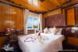 Halong Bay Tour Package Lavender Cruises (3)