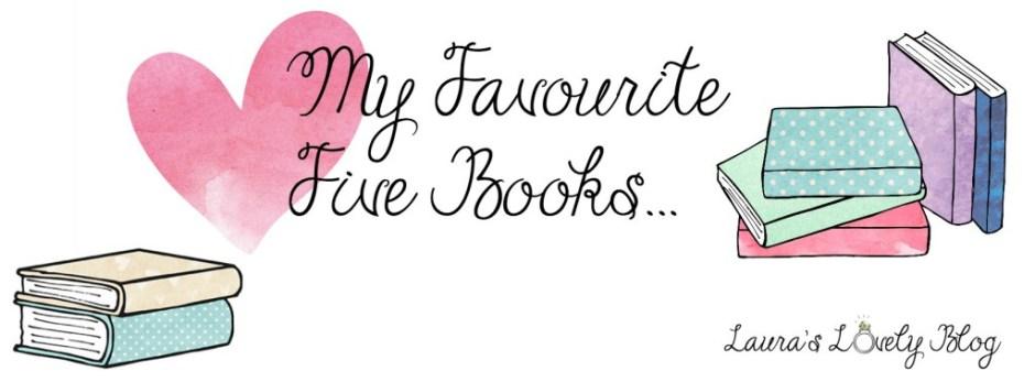 My-Favourite-Five-Books