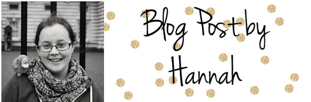Blog Post by Hannah - Mrs Brimbles