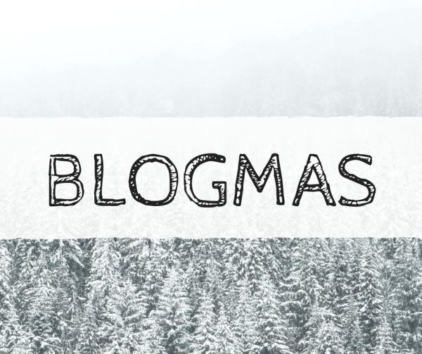 Blogmas: Christmas 2016