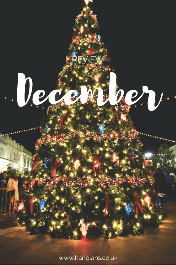 Review: December