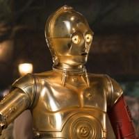【スターウォーズ】おしゃべりなロボ「C3PO」の吹き替え声優って誰?オリジナル版では紳士口調!?
