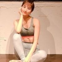 堀田茜が股間打ちや透け下着で見せた根性がすごい!?水着(っぽい)画像もあるよ!