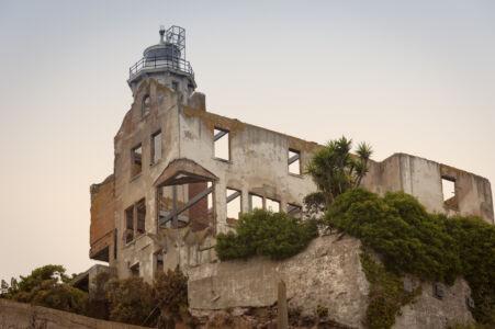 Alcatraz Island Lighthouse2