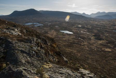 Corrour Scotland 2007-26