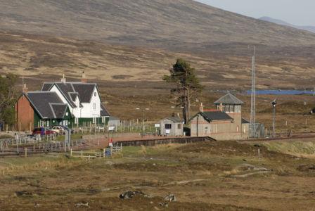 Corrour Scotland 2007-30