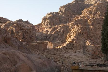 Egypte 2007-10