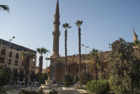 Egypte 2007-20