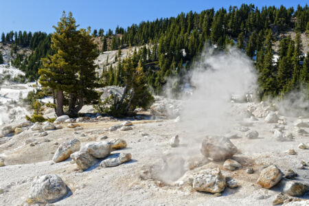 Lasson Volcanic7
