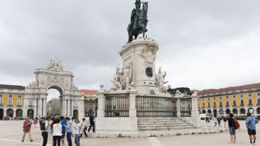 Portugal 2019-11